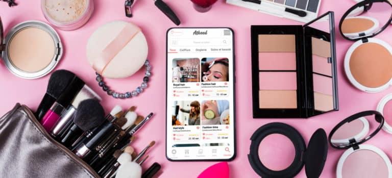 Askeed : l'application beauté qui vous facilite la vie !